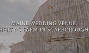 Wedding Barn: Flaherty Farm Events