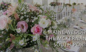 Wedding DJs in Maine