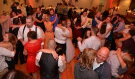 A Slow Dance – The Grovos: October 1, 2016