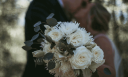Wedding Venues in Maine: Bride and Groom | Val Bozzi Phtography
