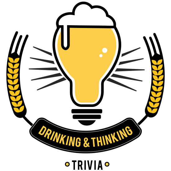 Drinking & Thinking Trivia for Corporate Events
