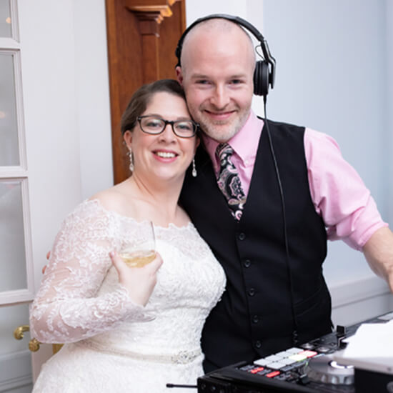 About Maine DJ Services for Weddings & corporate events