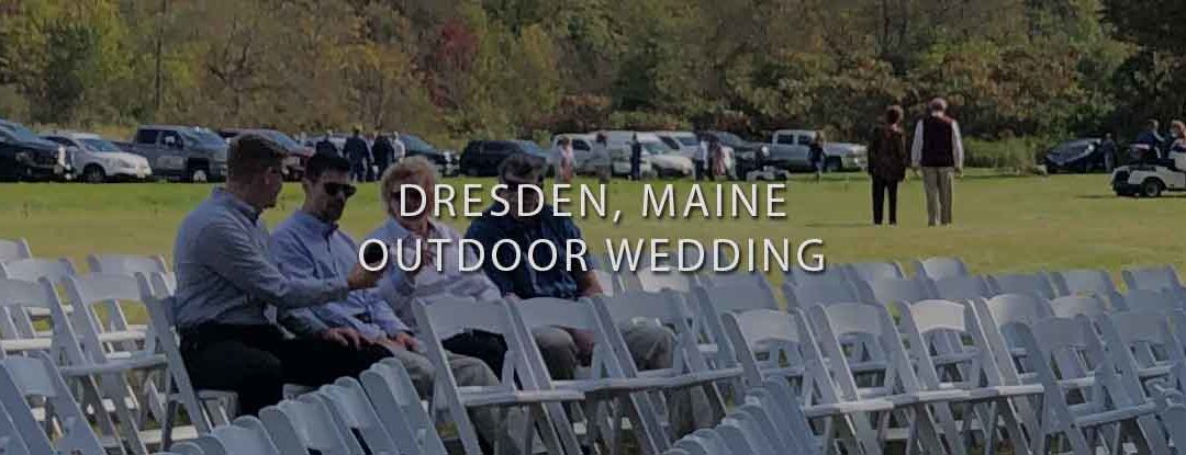 DJs in Maine – Dresden, Maine Wedding DJ: Bouchard Entertainment