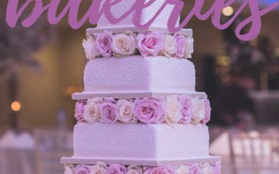 Maine Wedding Cake Bakeries