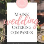 wedding catering maine blog cover