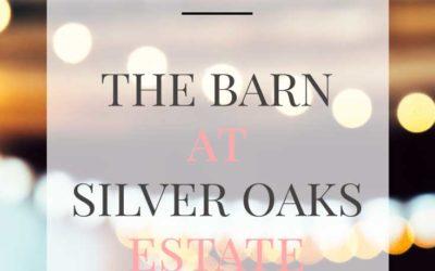 The Barn at Silver Oaks Estate Wedding, DJs in Winthrop, Maine