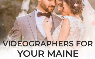 Wedding Videographers in Maine